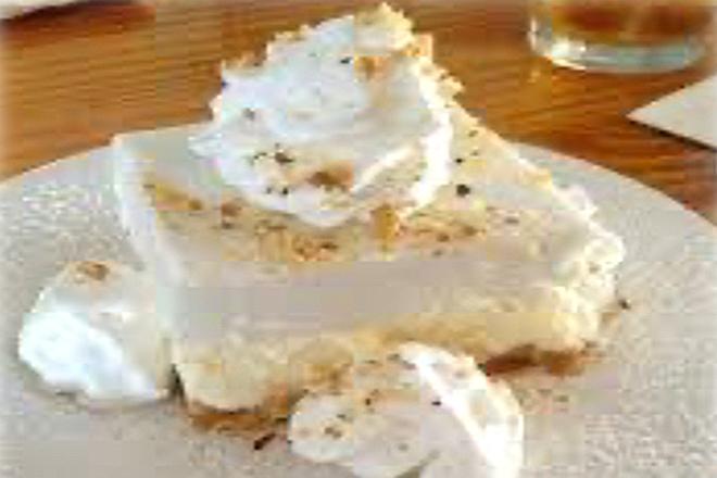 ハウピアチーズケーキ