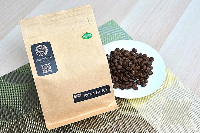 カウコーヒー エクストラファンシー