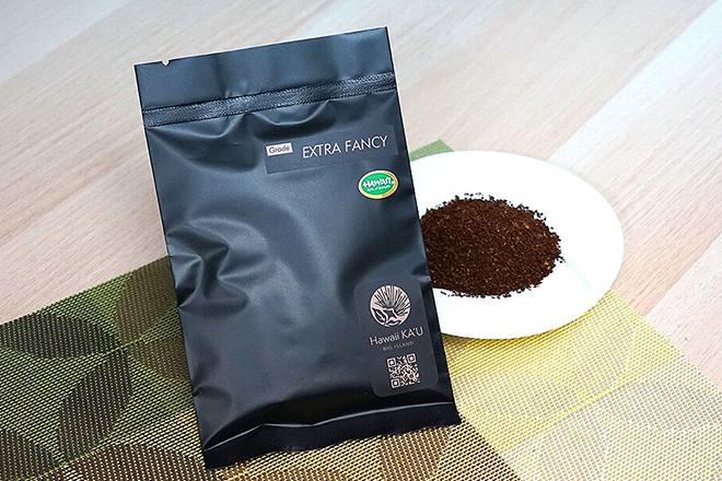 カウコーヒー 粉