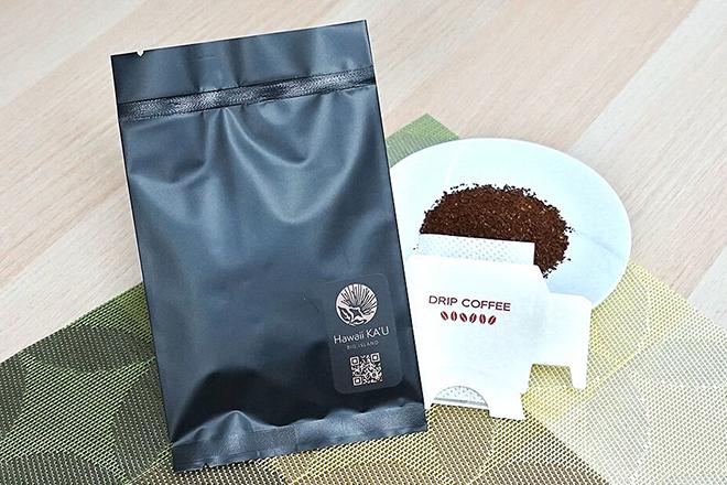 カウコーヒー ドリップパック